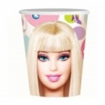 BARBIE CUP